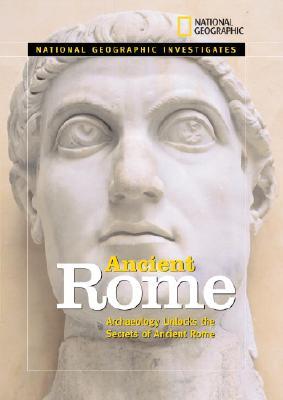 Ancient Rome By Deckker, Zilah