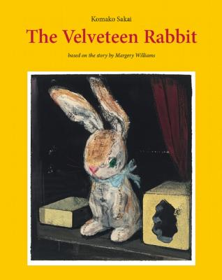 The Velveteen Rabbit By Sakai, Komako (CRT)